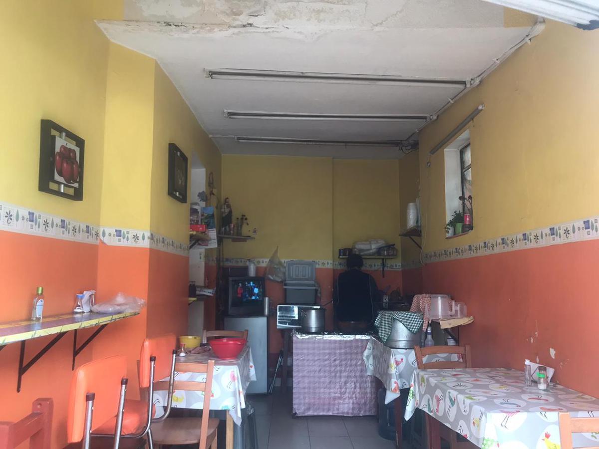 Foto Casa en Venta en  Vértice,  Toluca  Toluca, venta como terreno