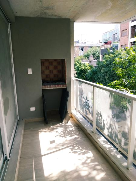 Foto Departamento en Venta   Alquiler en  Palermo Hollywood,  Palermo  Bonpland 2187 3ro A