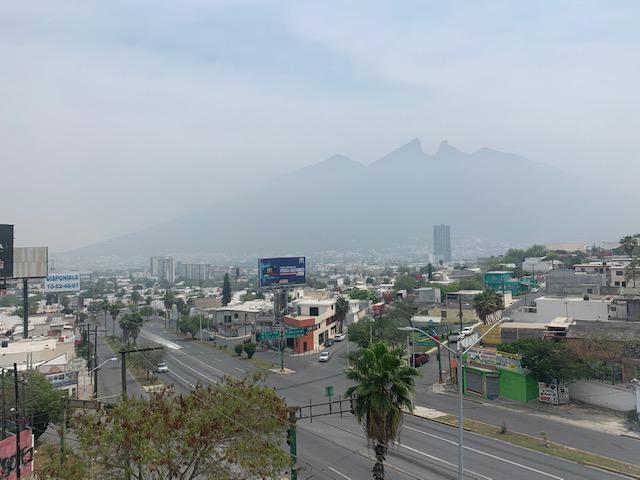 Foto Departamento en Renta en  Burócratas Municipales,  Monterrey  Av. Alfonso Reyes