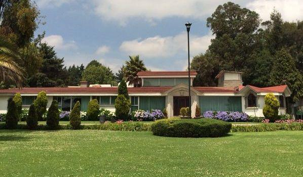 Foto Casa en condominio en Venta en  Contadero,  Cuajimalpa de Morelos  LOTE CONJUNTO RESIDENCIAL VENTA CONTADERO MEXICO