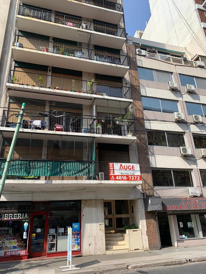 Foto Departamento en Venta en  Recoleta ,  Capital Federal  Riobamba al 700