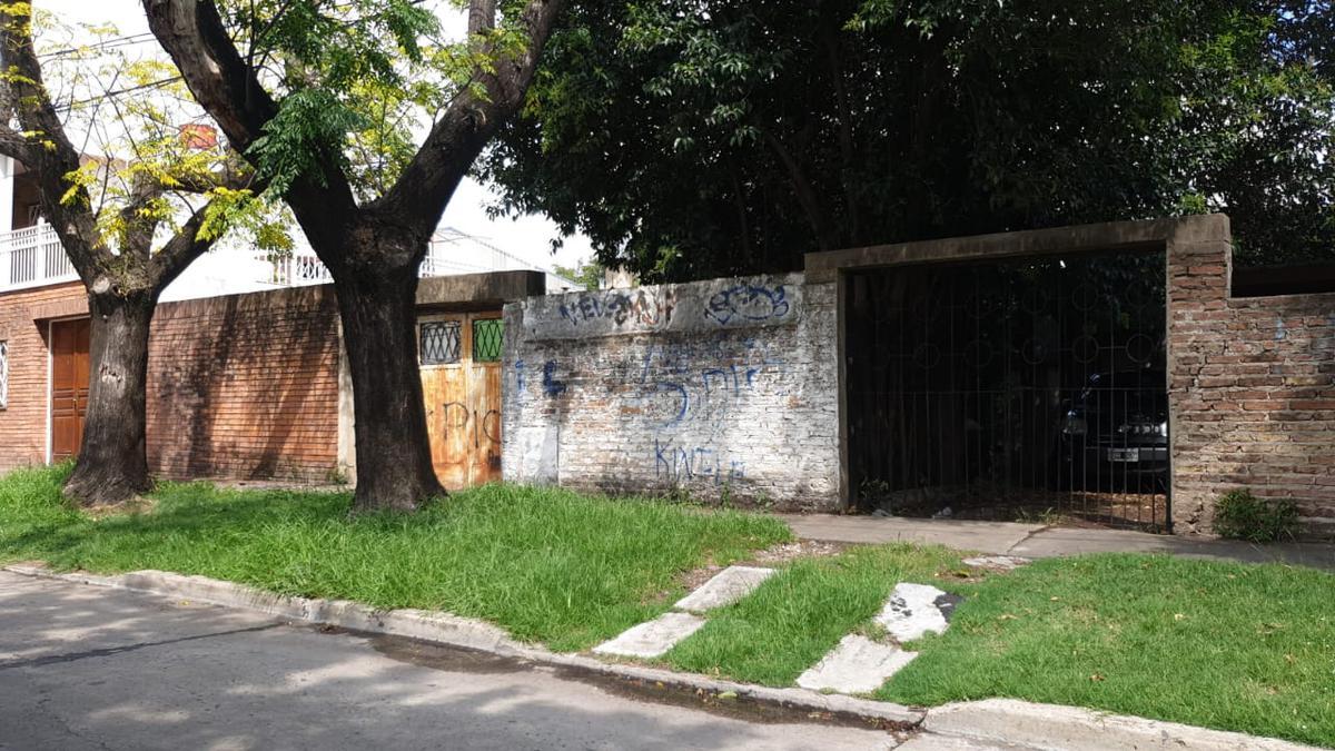 Foto Terreno en Venta en  Castelar Norte,  Castelar  Rodriguez Peña 1780