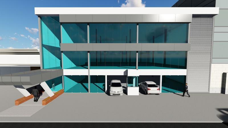 Foto Edificio Comercial en Renta en  Boulevard Morazan,  Tegucigalpa  Edificio de oficinas en Blvd Morazan en Renta, Tegucigalpa