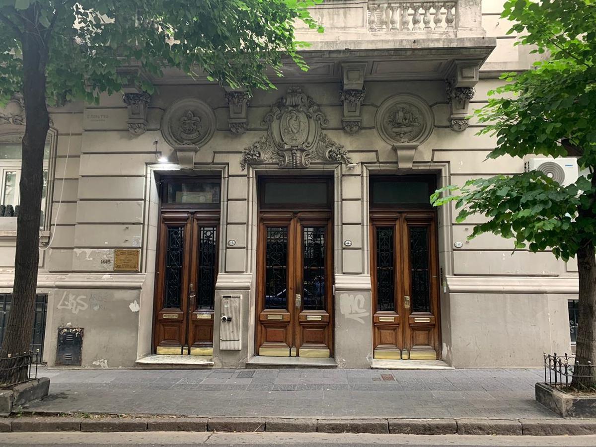 Foto Oficina en Venta en  Recoleta ,  Capital Federal  Junin al 1400
