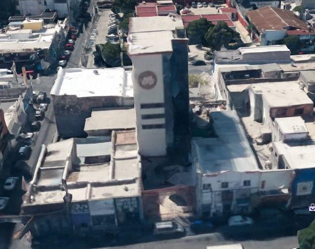Foto Edificio Comercial en Renta en  Centro,  Monterrey  Calle 15 de Mayo