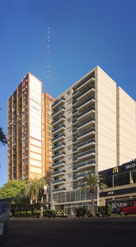 Foto Departamento en Venta en  Centro,  Rosario  AVENIDA PELLEGRINI 1422