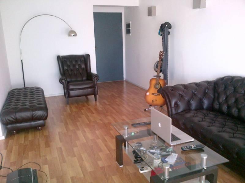 Foto Departamento en Venta en  Palermo Soho,  Palermo  GORRITI 4600 2°