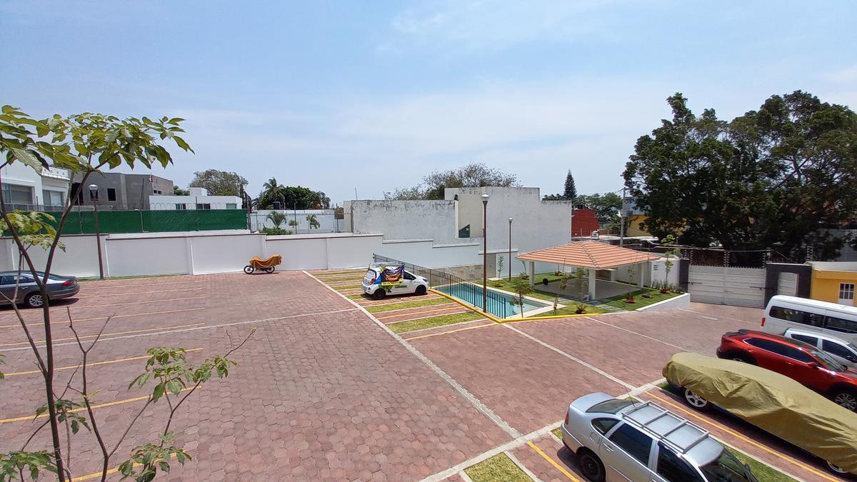 Foto Departamento en Venta en  Los Volcanes,  Cuernavaca  Venta Departamento Col. Los Volcanes Cuernavaca