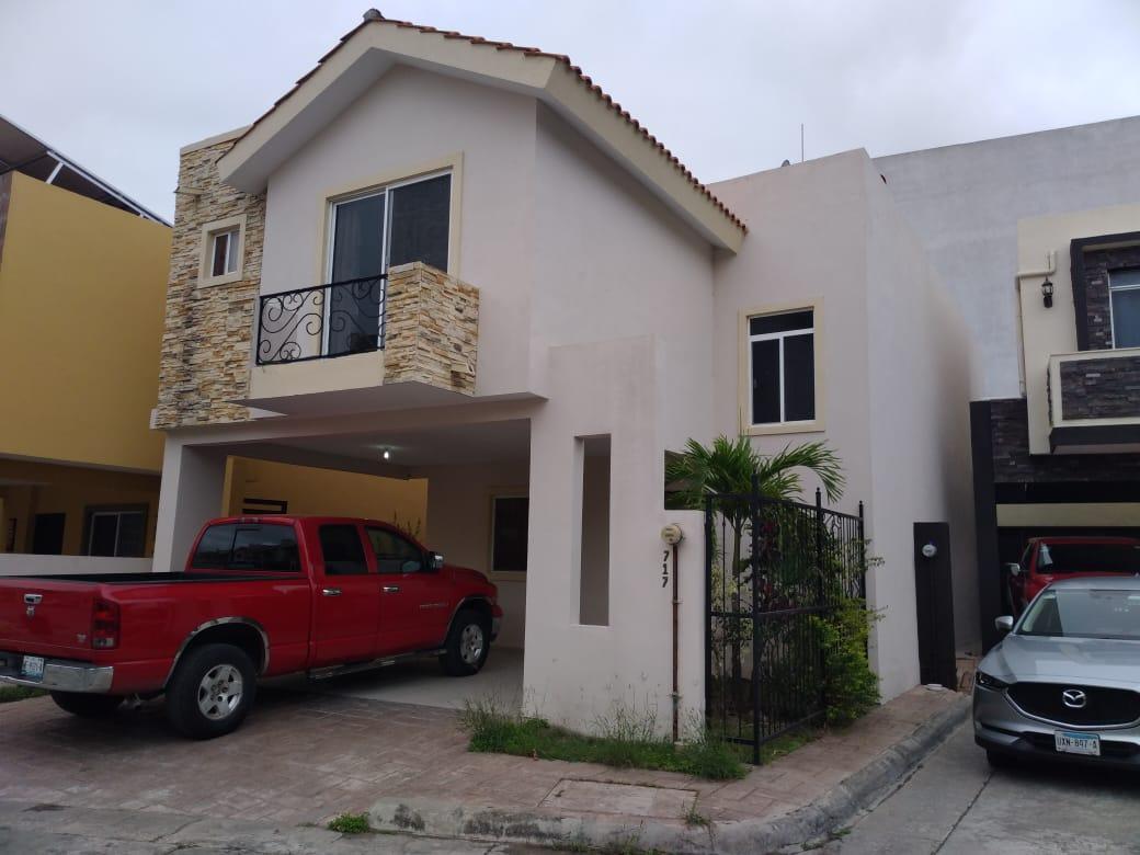 Foto Casa en Venta en  El Parque,  Ciudad Madero  Casa en venta en Fraccionamiento El Parque, Ciudad Madero.