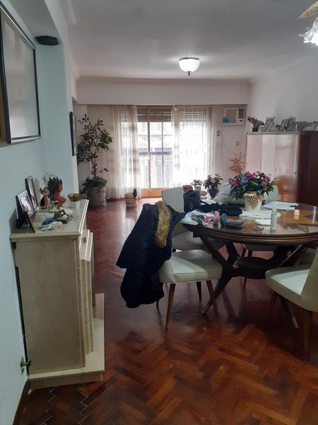 Foto PH en Venta en  Floresta ,  Capital Federal  San Nicolas 32