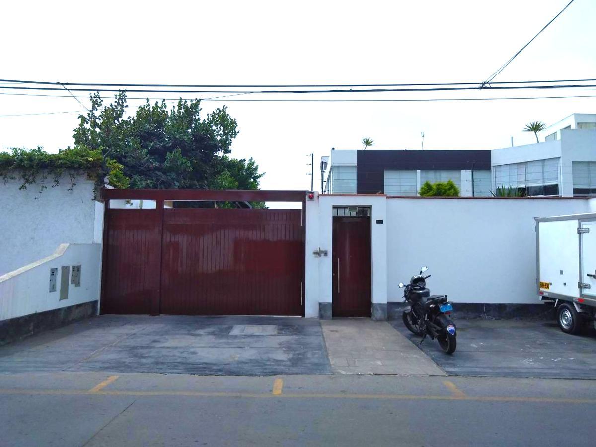 Foto Departamento en Alquiler en  Chorrillos,  Lima  Alameda Marquez de la Bula