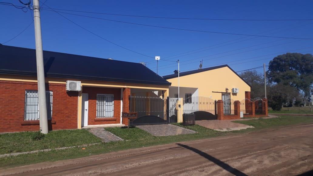 Foto Casa en Venta en  Villa San Jose,  Colon  Primera Junta y Maipú