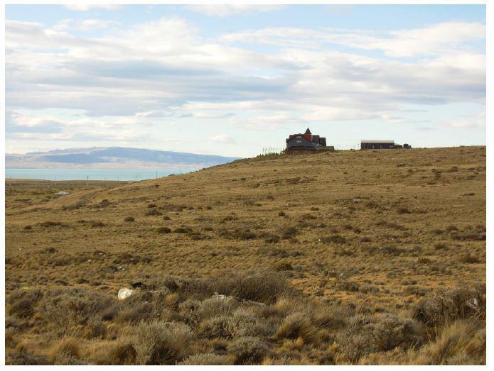 Foto Terreno en Venta en  El Calafate,  Lago Argentino  Barrio La Villa Parque Los Glaciares, sector B5, Quinta Nro 308