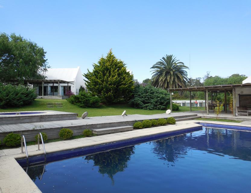 Foto Casa en Alquiler en  Golf,  Punta del Este  Golf