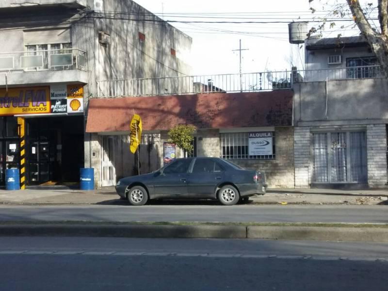 Foto Terreno en Venta en  Rosario ,  Santa Fe  Pellegrini al al 3400
