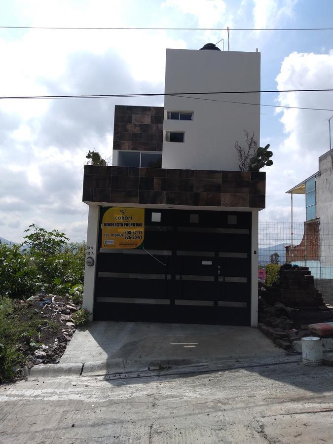 Foto Casa en Venta    en  Defensores de Puebla,  Morelia  COL. DEFENSORES DE PUEBLA