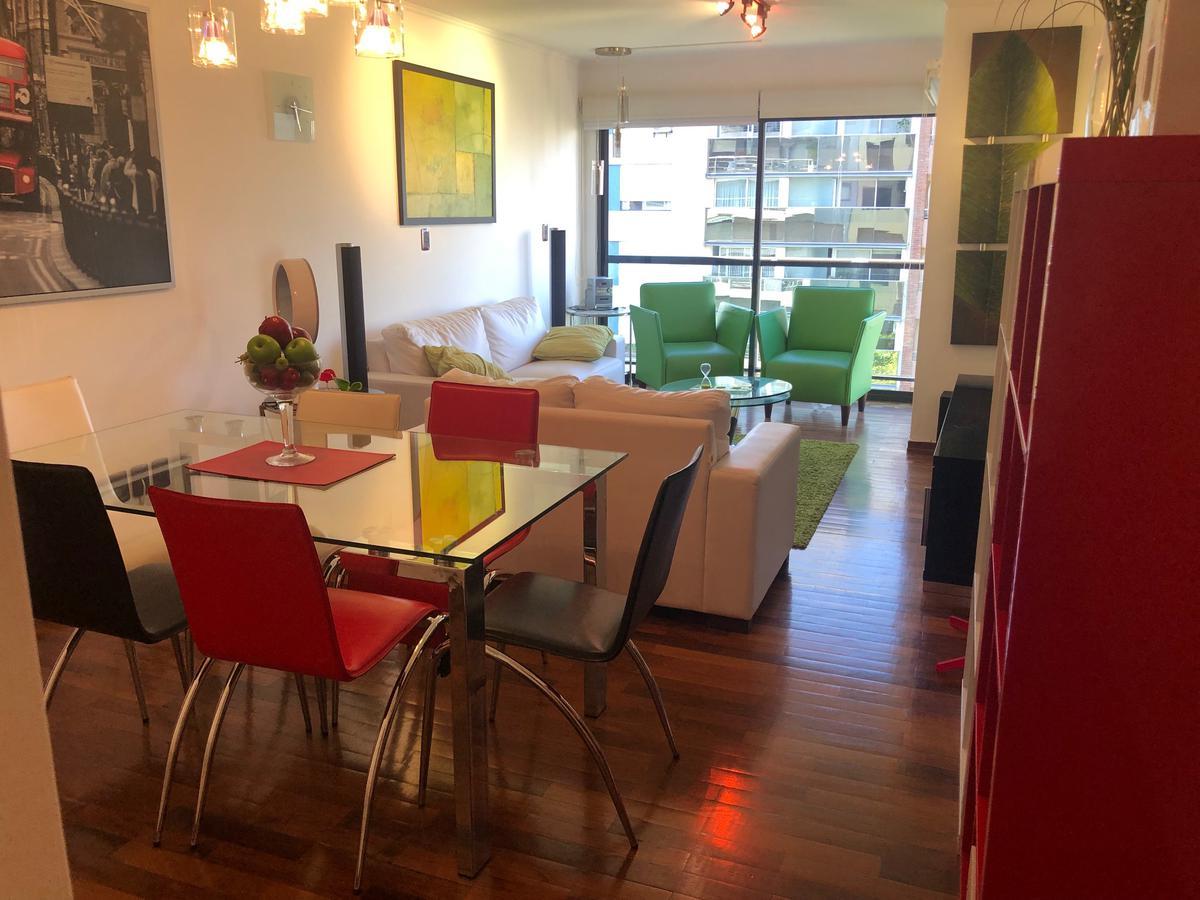 Foto Apartamento en Alquiler en  Punta Carretas ,  Montevideo  Sarmiento al 2300