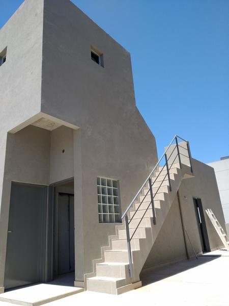 Foto Departamento en Venta | Alquiler en  Palermo Hollywood,  Palermo          Bonpland 2187 1ro B