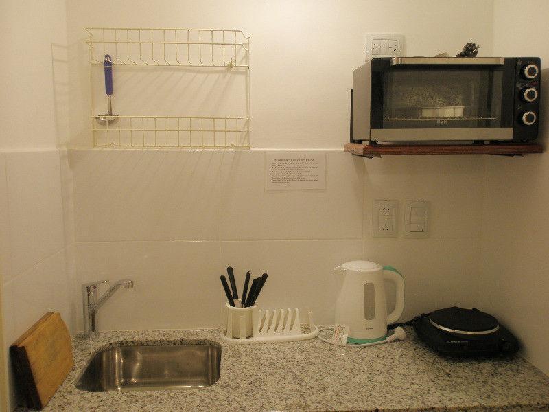Foto Departamento en Alquiler temporario en  Palermo ,  Capital Federal  CORONEL DIAZ 2100