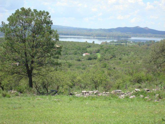 Foto Campo en Venta en  Villa Del Dique,  Calamuchita  La Sierrita Villa del Dique, Chacra 9