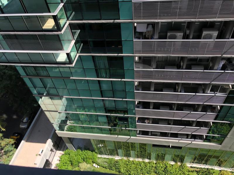Foto Departamento en Venta |  en  Palermo Chico,  Palermo  J. F. Segui al 4900 - Torre Deco