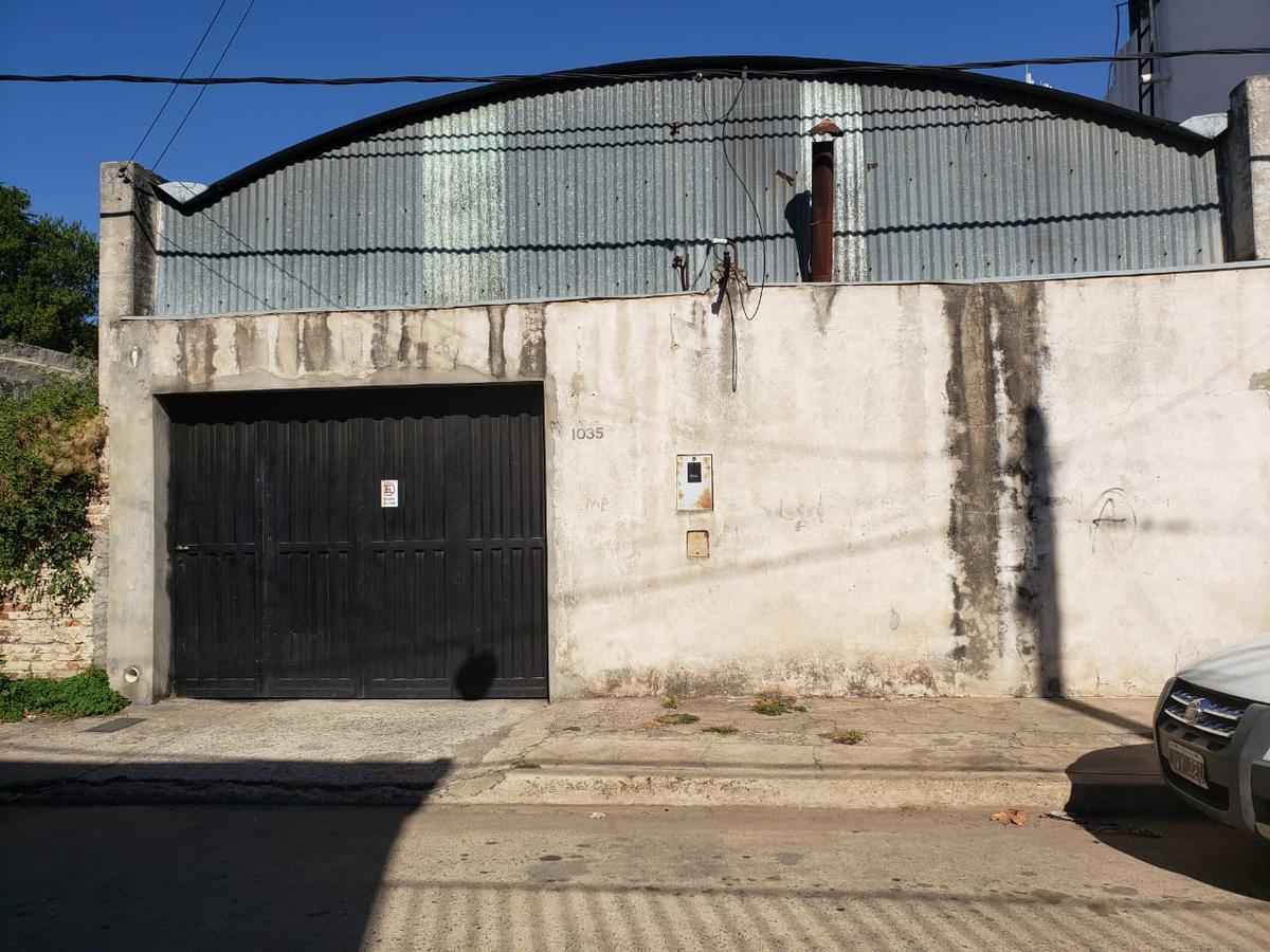 Foto Galpón en Venta en  Belgrano,  Rosario  PASAJE CHILE al 1035
