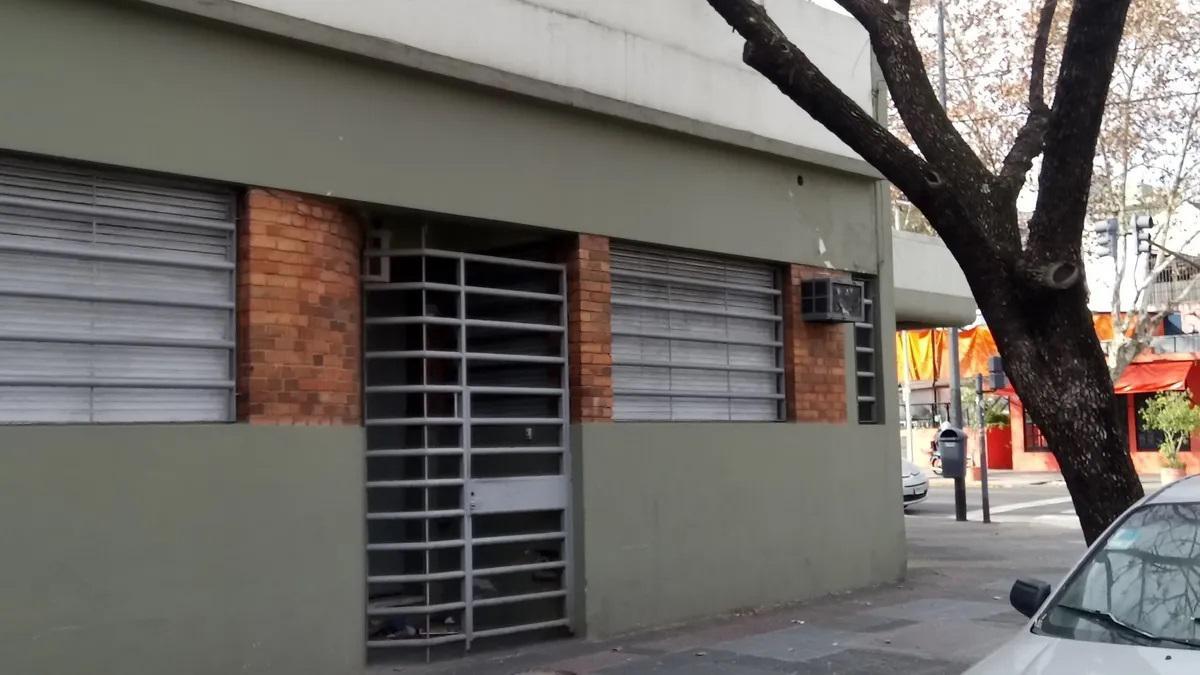 Foto Terreno en Venta en  Villa Urquiza ,  Capital Federal  Avenida Congreso al 5200