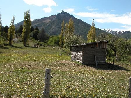 Foto Chacra en Venta en  Bariloche ,  Rio Negro  Epuyen- Chubut