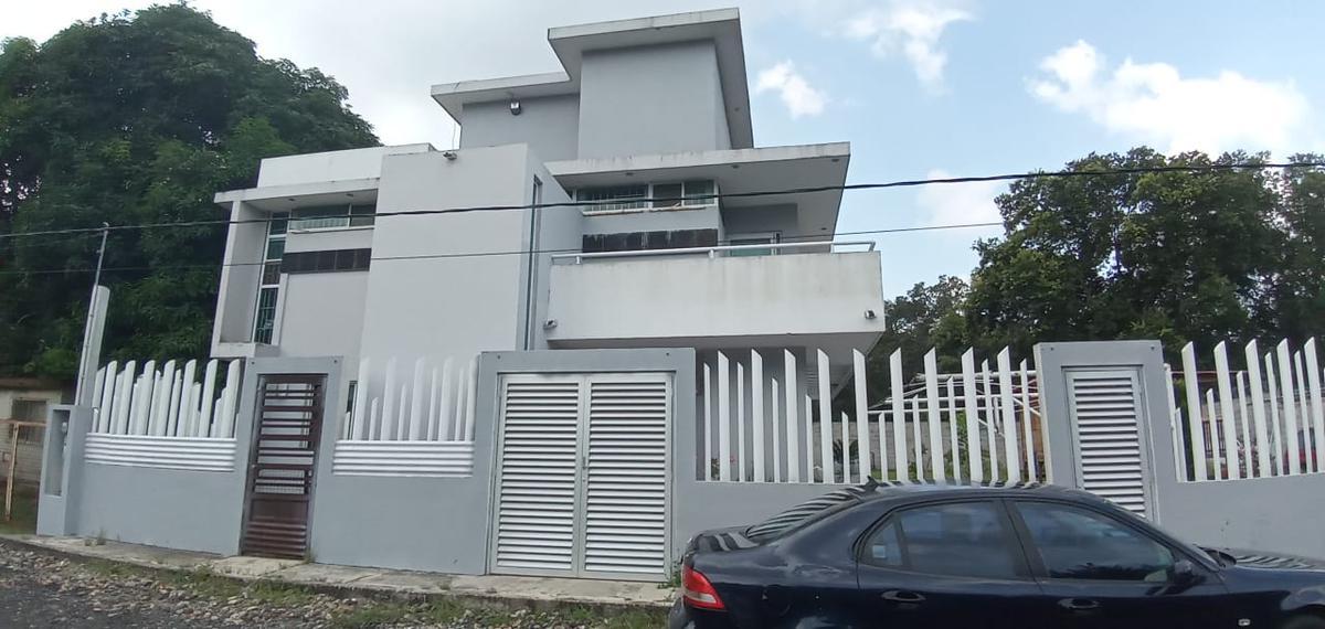 Foto Casa en Renta en  Ciudad Ciudad Cuauhtémoc,  Pueblo Viejo  Casa en venta en Colonia Petrolera Lindavista, Ciudad Cuauhtemoc, Veracruz