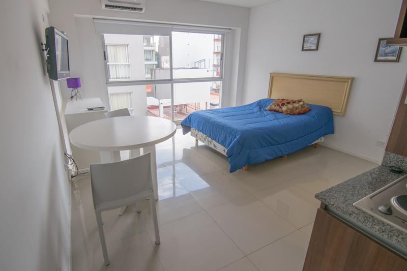 Foto Departamento en Alquiler en  Palermo ,  Capital Federal  Gorriti al 4000