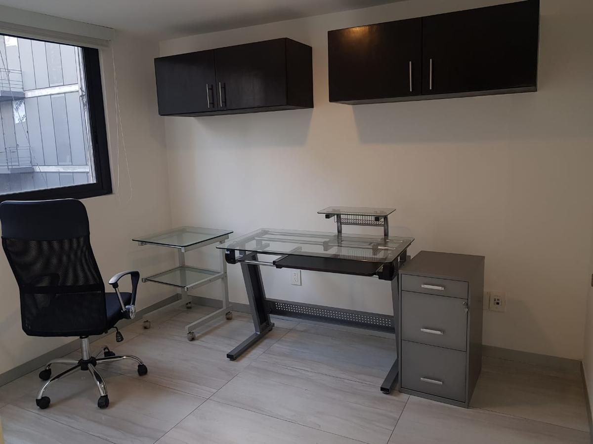 Foto Departamento en Venta en  Condesa,  Cuauhtémoc  PH CONDESA