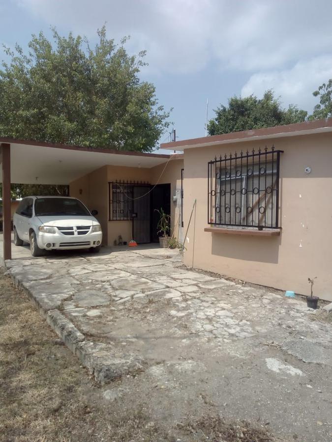 Foto Casa en Venta en  Campamento SARH,  Ebano  CASA EN VENTA EN EL MUNICIPIO DE EBANO
