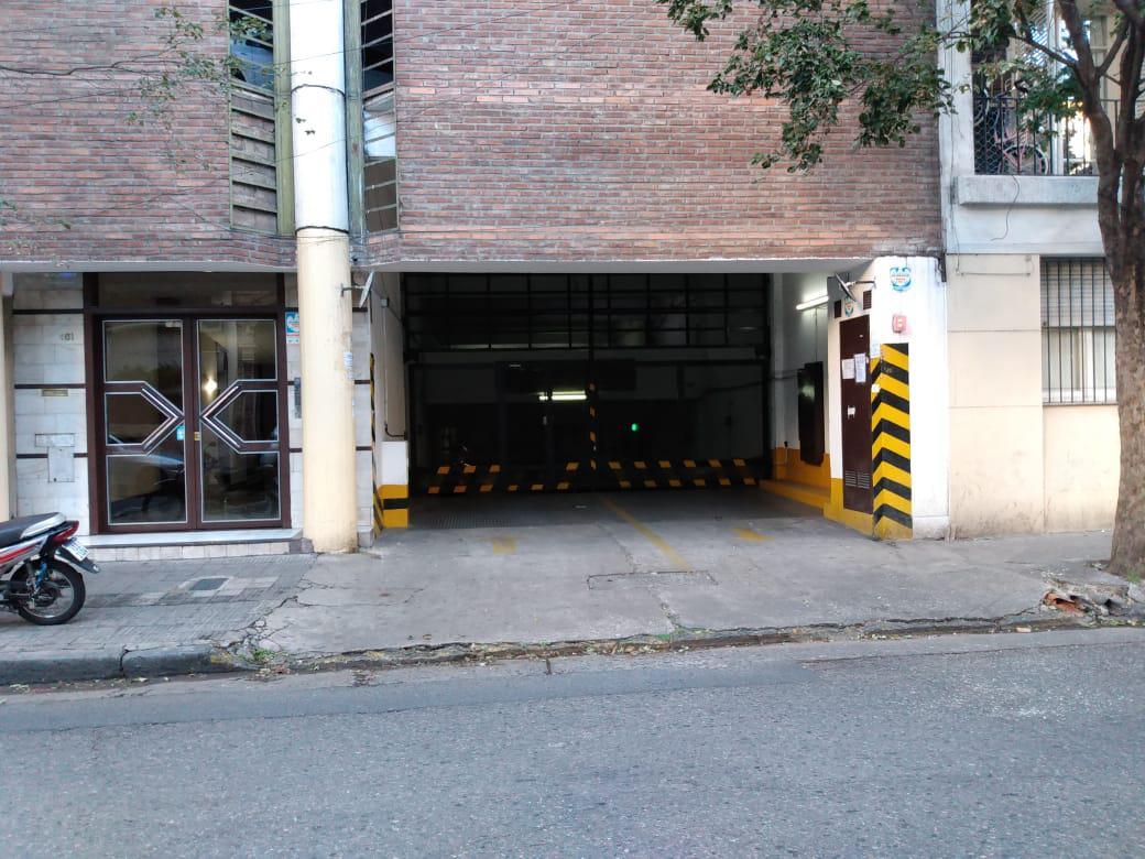 Foto Cochera en Venta en  Centro,  Rosario  PARAGUAY 467