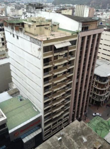 Foto Edificio Comercial en Venta en  Centro de Guayaquil,  Guayaquil  Edificio Venta en Centro de Guayaquil, ideal hotel, oficinas administrativas