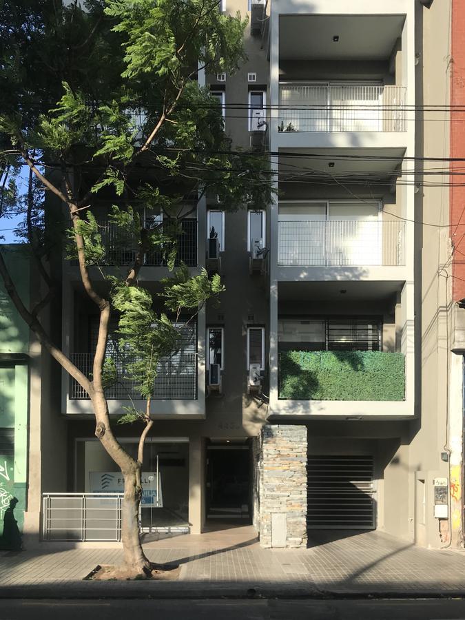 Foto Departamento en Venta en  Palermo ,  Capital Federal  Gorriti al 4400