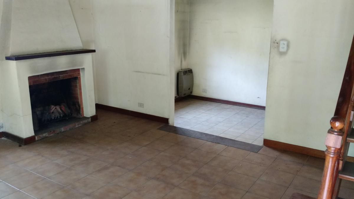 Foto Casa en Alquiler en  S.Isi.-Vias/Rolon,  San Isidro  Dardo Rocha al 2400