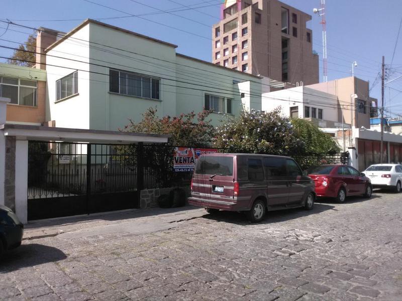 Foto Casa en Venta en  Tequisquiapan,  San Luis Potosí  CASA EN VENTA EN COLONIA TEQUISQUIAPAN