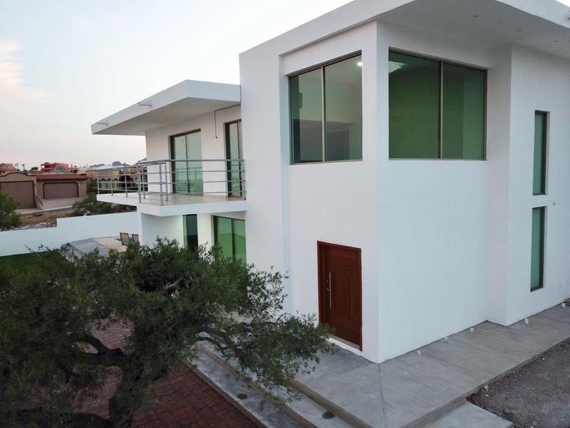 Foto Casa en Venta en  Rancho o rancheria San Carlos Nuevo Guaymas,  Guaymas  CASA DE PLAYA VENTA LOMA BONITA EN SAN CARLOS