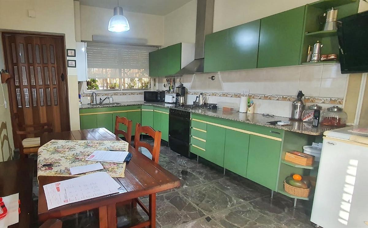Foto Casa en Venta en  Carapachay,  Vicente López  Cecilia Grierson al 3700