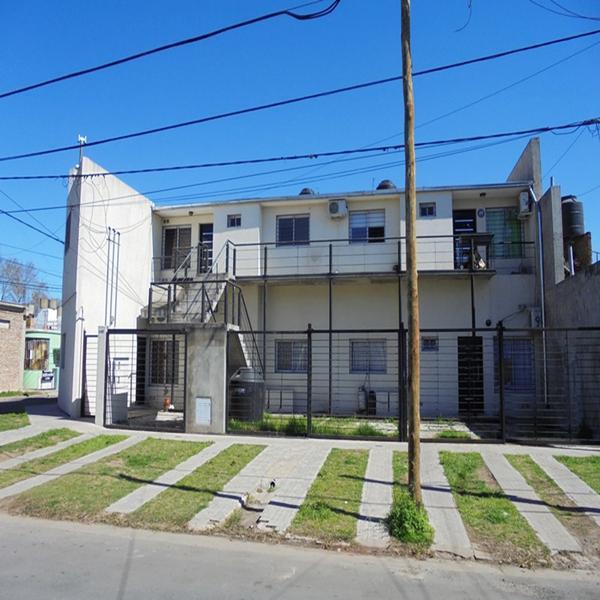 Foto Departamento en Venta en  Belgrano,  Rosario  Bolivia 1450
