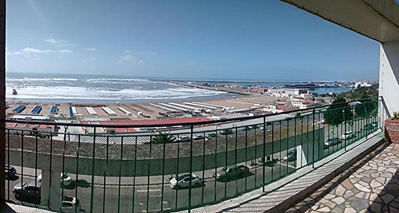 Foto Departamento en Alquiler temporario en  Playa Grande,  Mar Del Plata  BV MARITIMO Y SAAVEDRA • FRENTE AL MAR