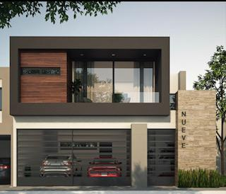 Foto Casa en Venta en  Monterrey ,  Nuevo León  Monterrey