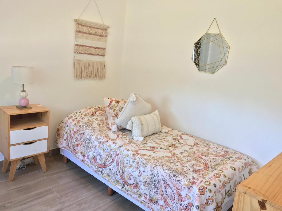 Foto Casa en Venta en  Chacras del ocho,  Pilar  Barrio Chacras del Ocho