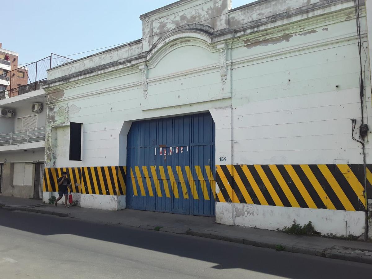 Foto Terreno en Venta en  Centro,  Cordoba   Terreno  en  venta Balcarce 164, ideal inversores, OPORTUNIDAD
