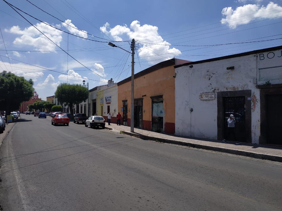 Foto Local en Renta en  Centro,  San Juan del Río  LOCAL COMERCIAL EN RENTA SAN JUAN DEL RIO