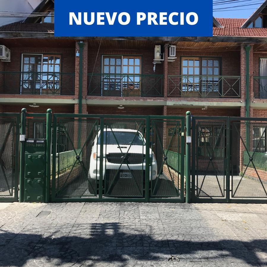 Foto Casa en Venta en  Villa Ballester,  General San Martin  Lafayette al 3900