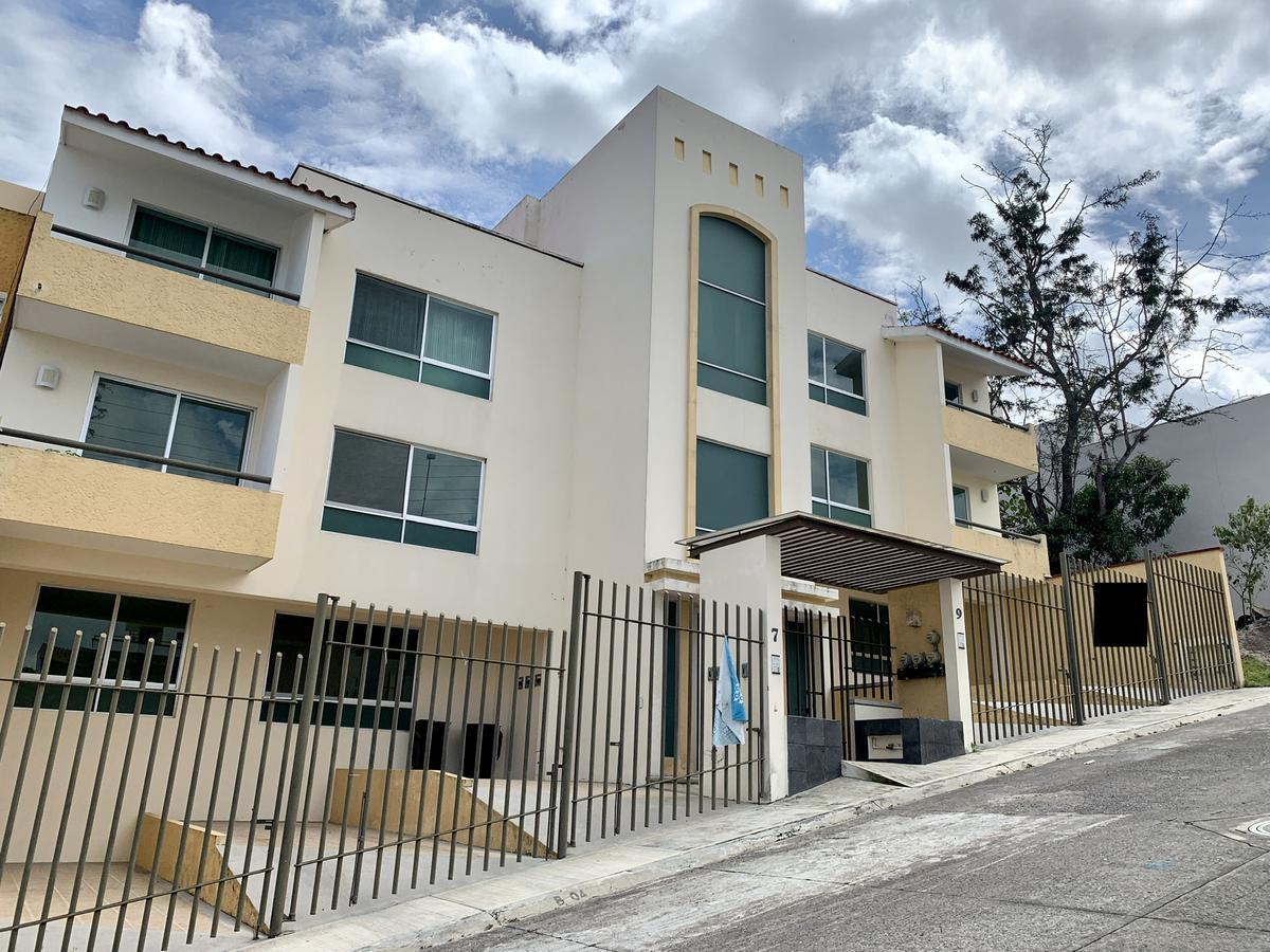 Foto Departamento en Renta en  Fraccionamiento Residencial Monte Magno,  Xalapa  Departamento en renta en Xalapa Monte Magno Animas con 2 recamaras