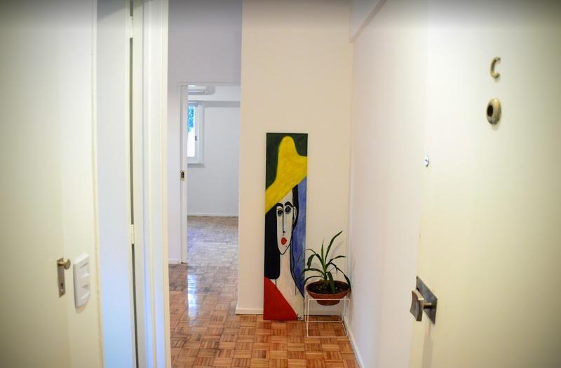 Foto Departamento en Venta en  Palermo Chico,  Palermo  Salguero al 3000