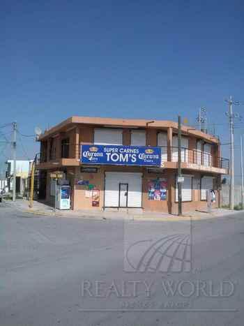 Foto Local en Venta en  Barrio San Carlos,  Monterrey  Local en Venta en Barrio de San Carlos - Permiso de Alcohol (LJGC)