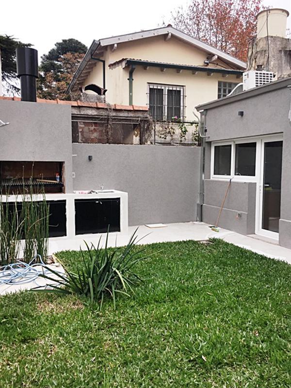 Foto Casa en Venta en  Mart.-Vias/Libert.,  Martinez  Pacheco al 500